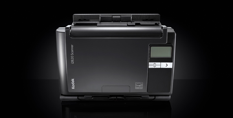 Kodak Alaris black printer 02