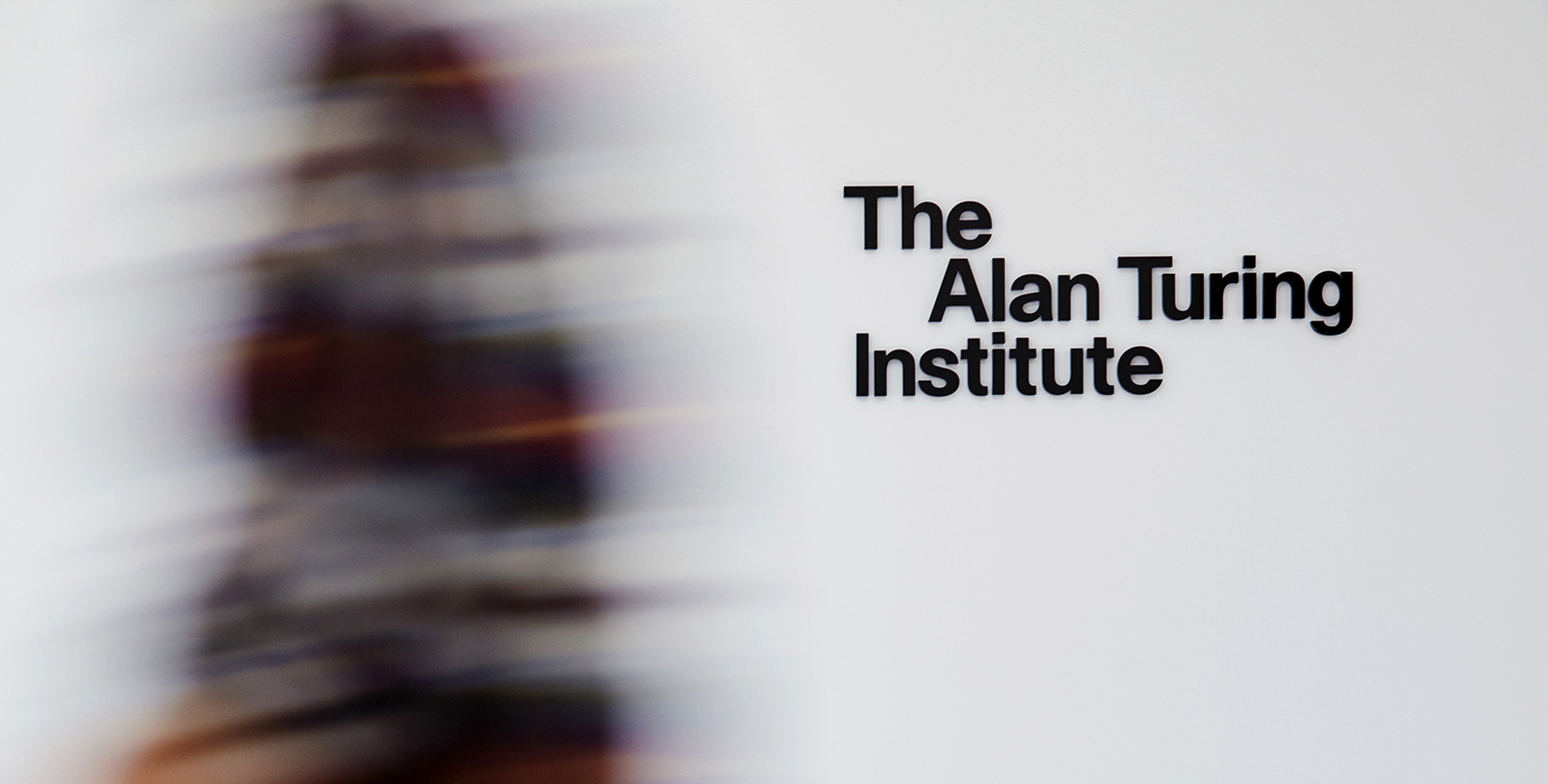 The Alan Turing Institute sees further