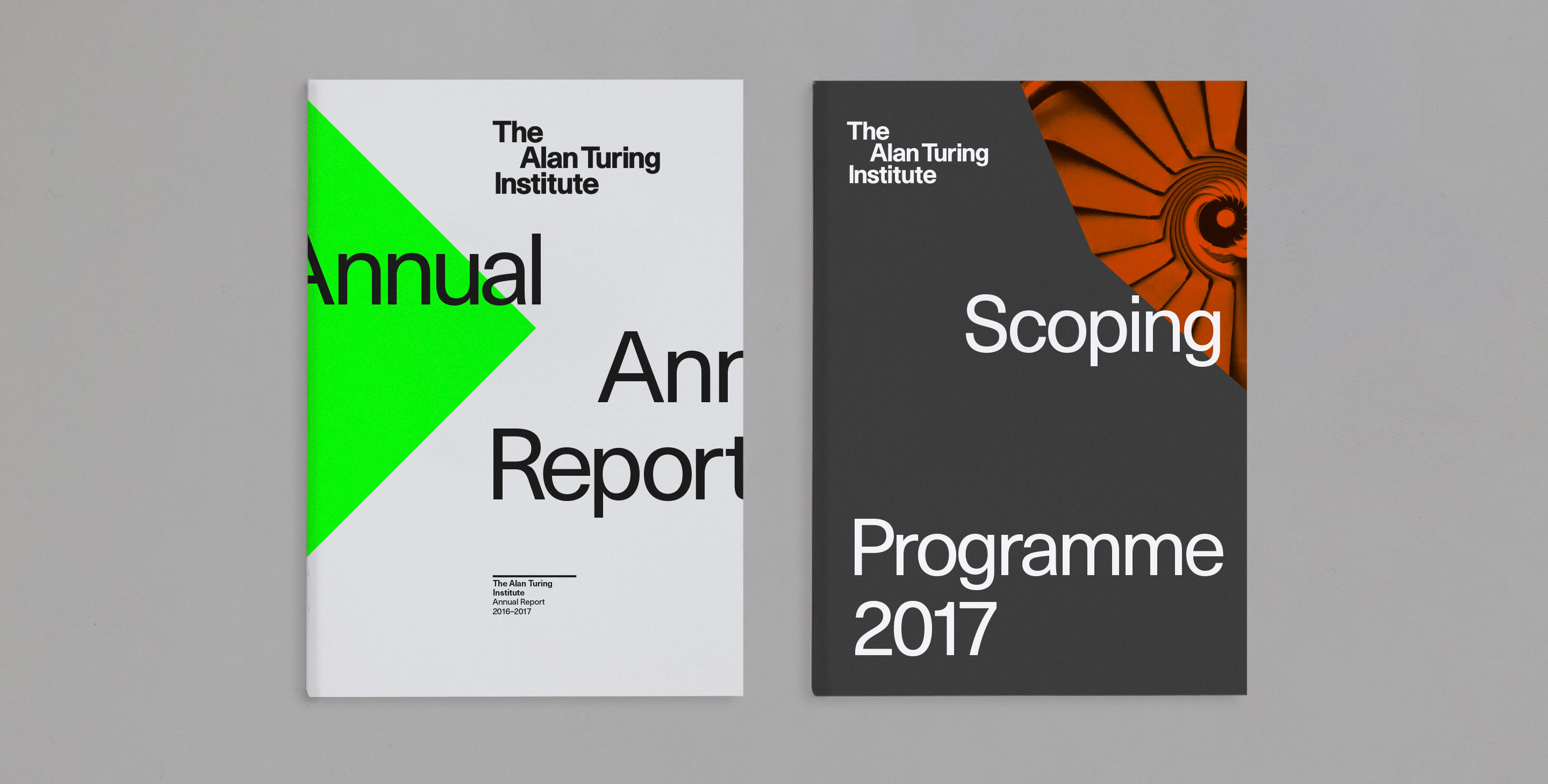 The Alan Turing Institute programmes
